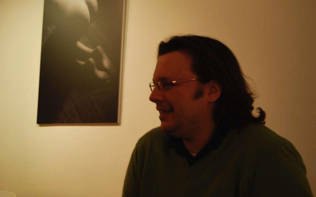 Giovanni Vanoglio, mostra fotografica per l'Associazione Amici di Antonio Pertile e Sonia Sartori