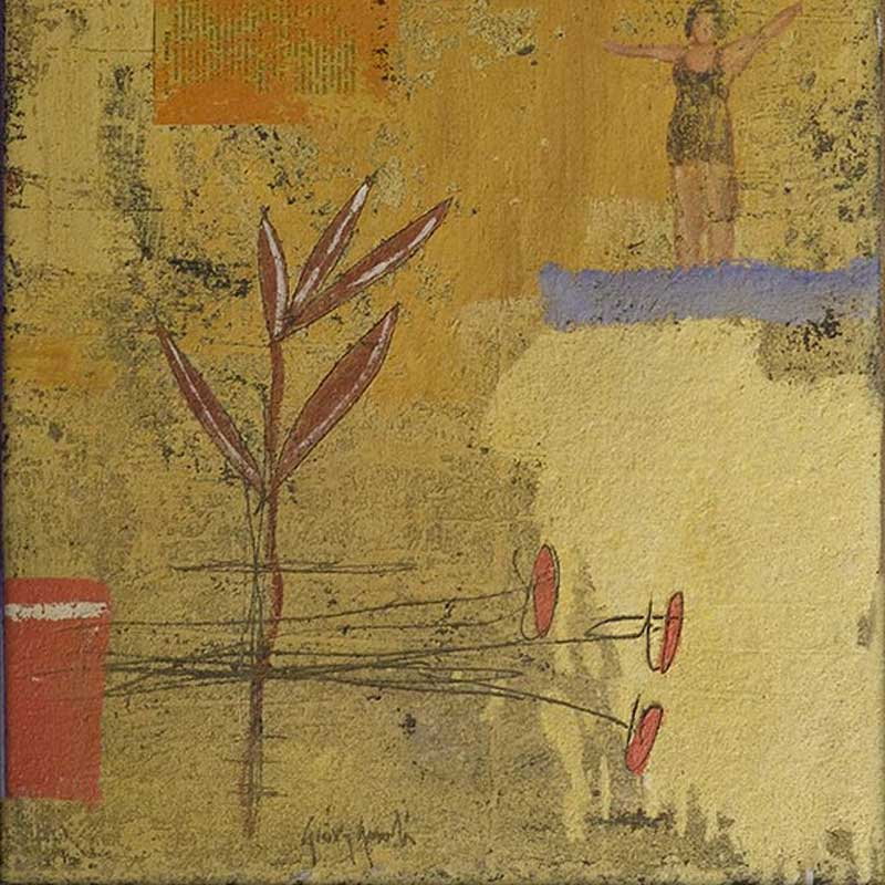 Luca Giovagnoli artista